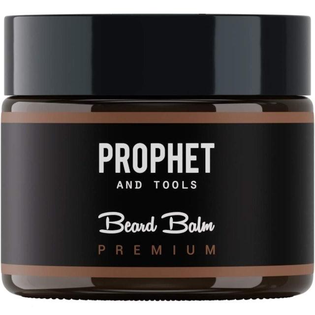 Prophet and Tools Premium Beard Balm 1