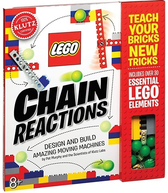 Lego Chain Reactions 1