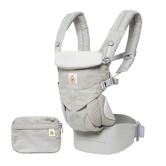 Ergobaby 360 All Carry Positions Baby Carrier 1