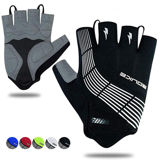 Souke Sports Cycling Bike Gloves 1