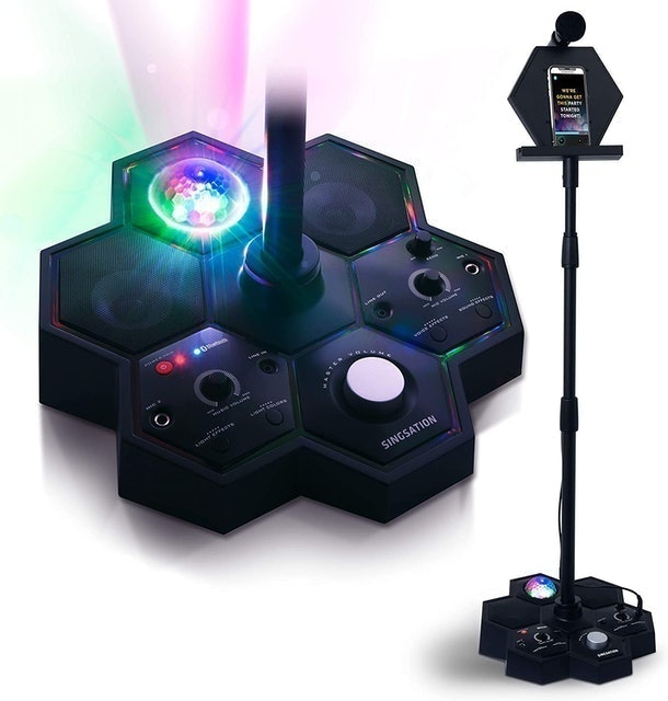 Singsation All-In-One Karaoke System & Party Machine 1