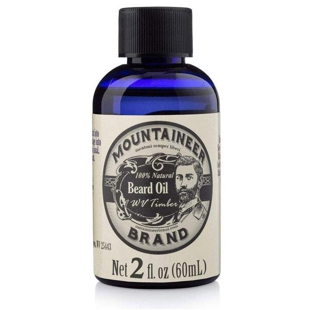 Mountaineer Brand Beard Oil 1