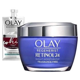 Top 10 Best Retinols for Wrinkles in 2021 (Dermatologist-Reviewed) 3