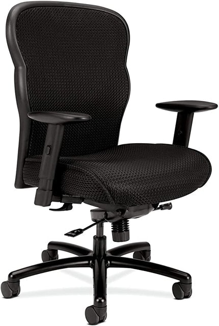 Rolling Chairs HON Wave Mesh Big and Tall Executive Chair 1