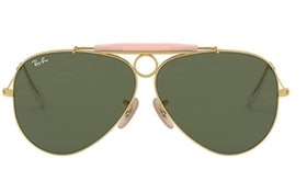 Top 10 Best Aviator Sunglasses for Women in 2021 (Gucci, Ray-Ban, and More) 3