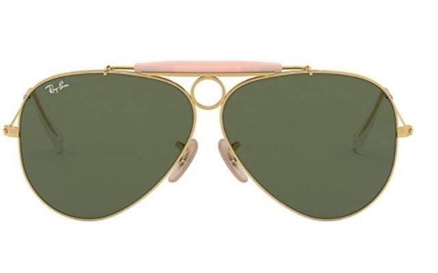 Ray-Ban Shooter Sunglasses 1