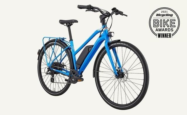 Charge Bikes City Electric Bike 1