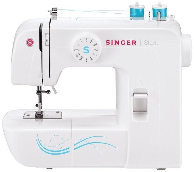 Singer Start Sewing Machine for Beginners 1