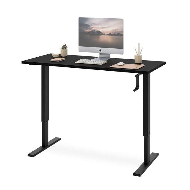 Devaise Standing Desk 1