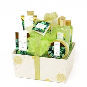 Top 10 Best Spa Gift Sets in 2020 (Purelis, Lovestee, and More) 4