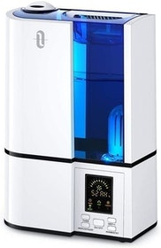 Top 10 Best Humidifiers for Large Rooms in 2021 2