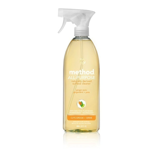 Method All Purpose Cleaner, Ginger Yuzu 1