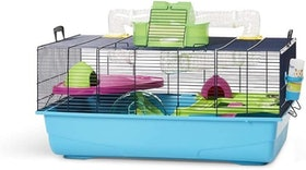Top 10 Best Dwarf Hamster Cages in 2020 (Habitrail, Prevue Pet Products, and More) 3