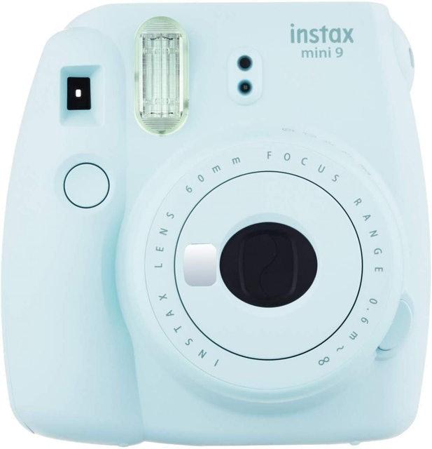 Fujifilm instax Mini 9 Instant Camera with Film Twin Pack Bundle  1