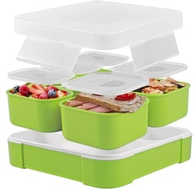 Top 10 Best Bento Boxes for Adults in 2021 4