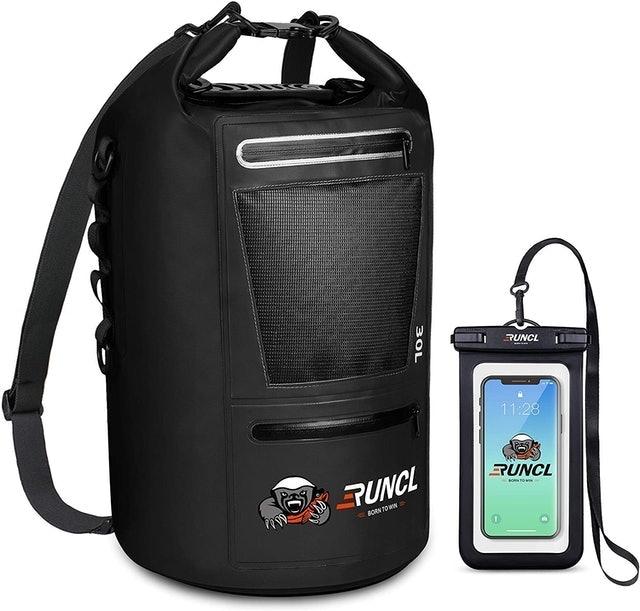Runcl Waterproof Dry Bag 1