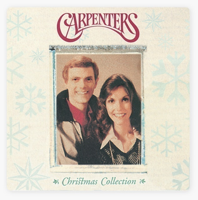 The Carpenters Christmas Collection 1