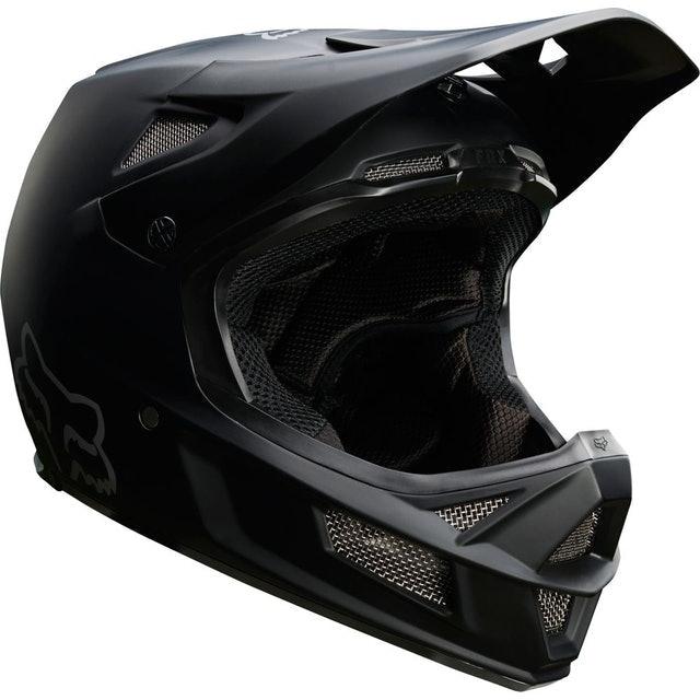 Fox Racing Rampage Comp Helmet 1