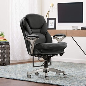 Top 10 Best Office Chairs for Back Pain to Buy Online 2020 4