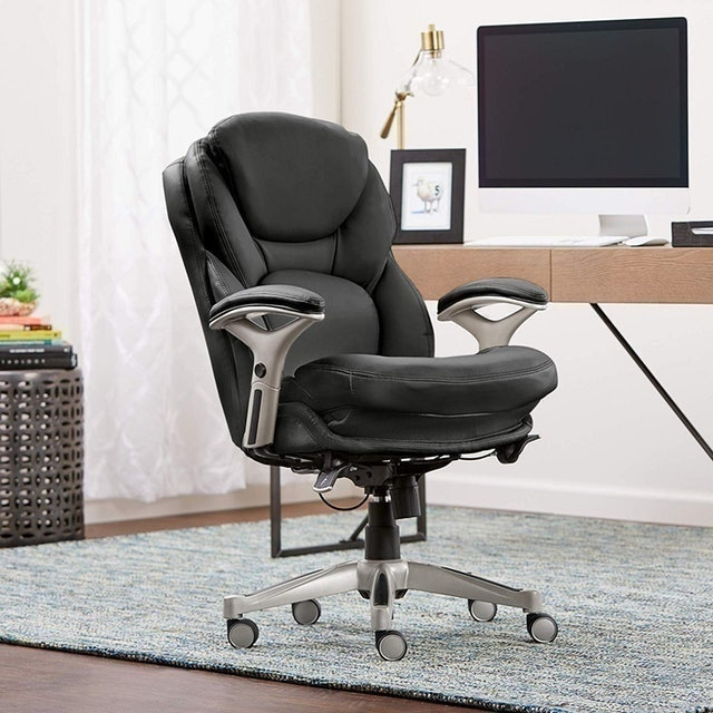 Serta Ergonomic Executive Office Chair 1