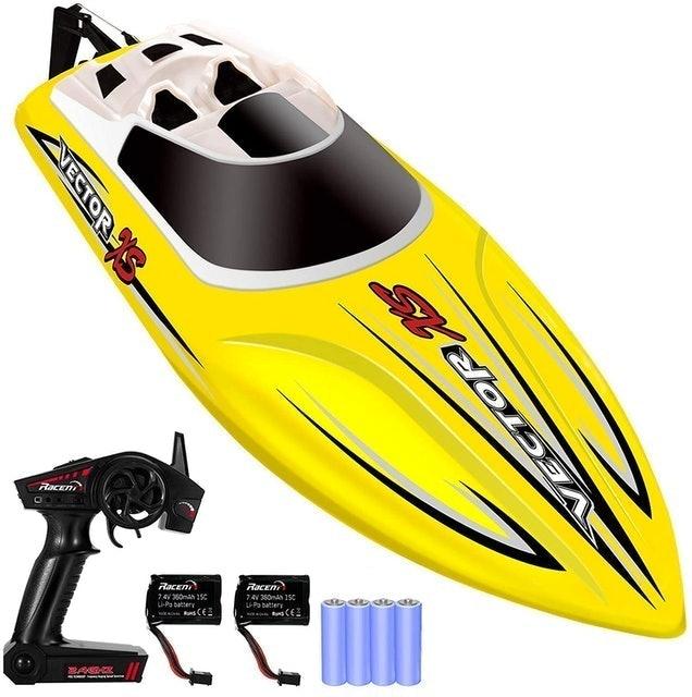 Yezi Venom Fast RC Boat 1