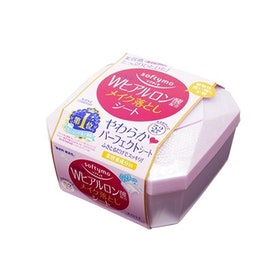 Top 17 Best Japanese Makeup Remover Wipes in 2021 - Tried and True! (Bioré, Muji, and More) 1
