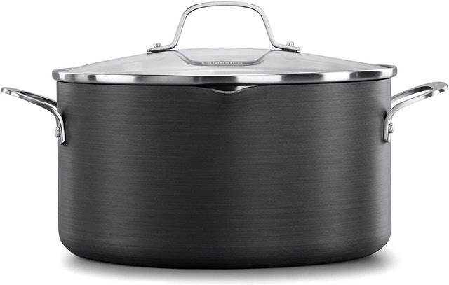 Calphalon Classic Nonstick Dutch Oven With Cover 1