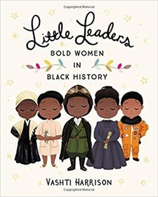 Top 10 Best American History Books for Kids in 2020 (Lane Smith, Vashti Harrison, and More) 1