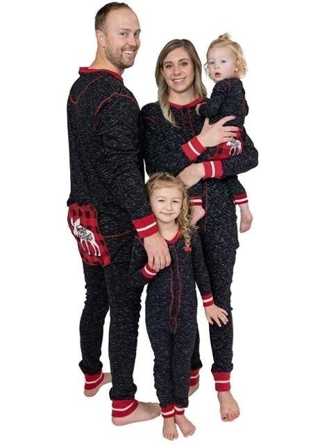 Lazy One Flapjack Pajamas 1