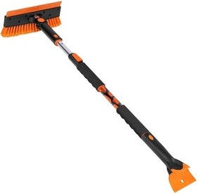 Top 10 Best Snow Brushes for Your Car in 2021 (Hopkins, True Temper, and More) 1