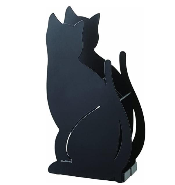 Yamazaki Cat Umbrella Stand 1