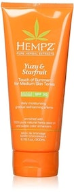 Top 10 Best Self Tanners for Sensitive Skin in 2021 (Jergens, Beauty by Earth, and More) 4