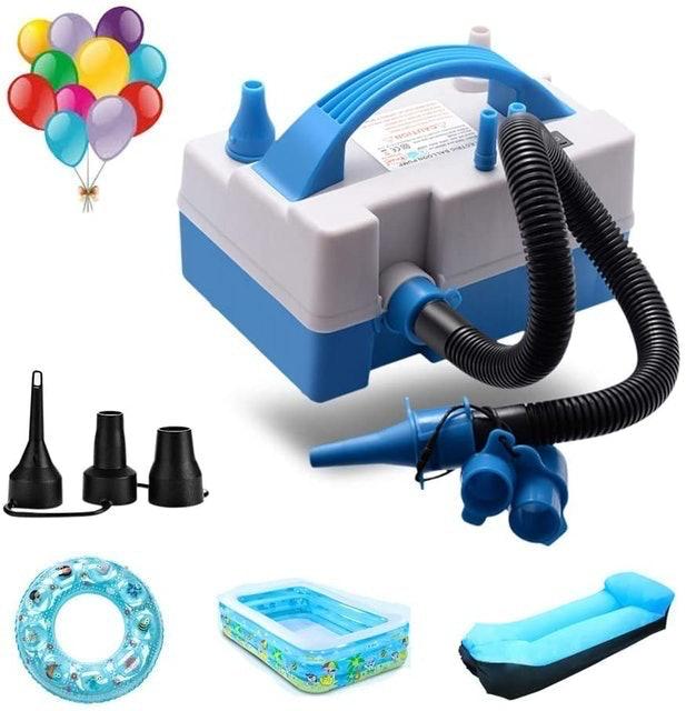 Techshare Electric Balloon Pump 1