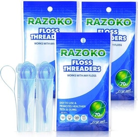 Top 10 Best Flosses for Braces in 2021 (Waterpik, Oral-B, and More) 5