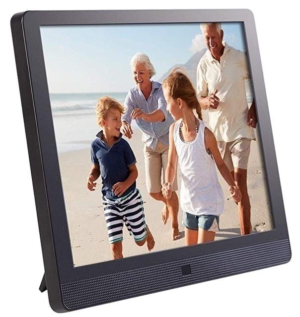 Pix-Star 10-Inch Wi-Fi Cloud Digital Picture Frame 1