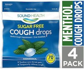 Top 10 Best Cough Drops in 2021 2