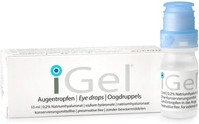 Top 10 Best Eye Drops for Contacts in 2021 (Alcon, Bausch + Lomb, and More) 1