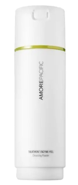 Amorepacific Treatment Enzyme Exfoliating Powder Cleanser 1