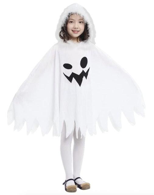 Jimall Scary Ghost Dress 1