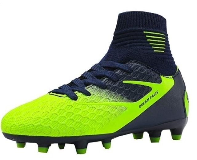Dream Pairs Soccer Cleats for Boys and Girls 1