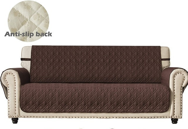 Ameritex Quilted Slipcover 1