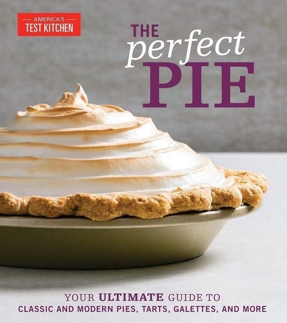 America's Test Kitchen The Perfect Pie 1