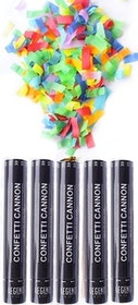 Top 10 Best Confetti Poppers in 2020 (Confetti Cannons, Amscan, and More) 4