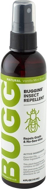 Buggins  Insect Repellent  1