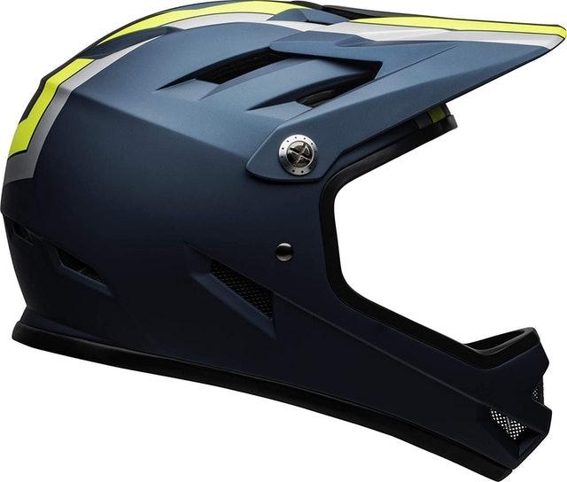 Bell Sanction Helmet 1