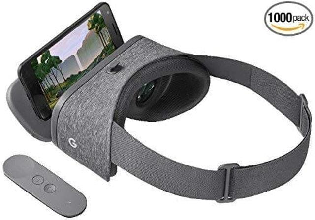 Google  Daydream View HR Headset   1