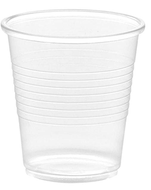 Disposoware Disposable Plastic Cups 1