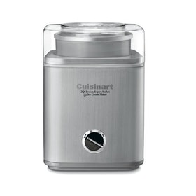Top 10 Best Ice Cream Makers for Your Home in 2021 (Cuisinart, Hamilton Beach, and More) 3
