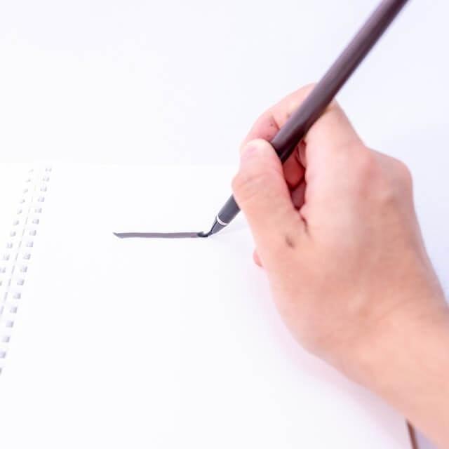 Kuretake Fountain Brush Pen 1
