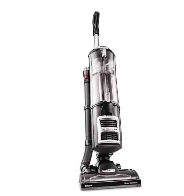 Shark Navigator DLX Upright Vacuum 1